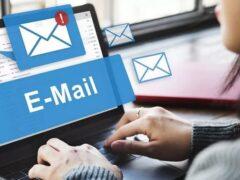 Изменение электронной почты на АлиЭкспресс