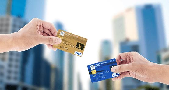Как добавить банковскую карту в магазине Joom